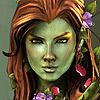 Comic Con Challenge: Poison Ivy